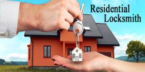 Residential Locksmith Arcadia